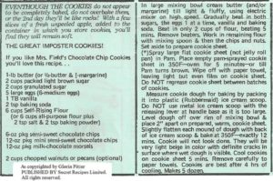 Secret Recipes - Page 12 of 14 - Because great recipes need